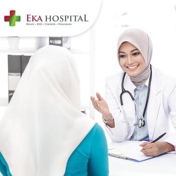 Medical Check Up (MCU) Bronze di Eka Hospital Bekasi, Cibubur, Pekanbaru