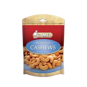 Camel Roasted Cashew 150 g harga terbaik 117000