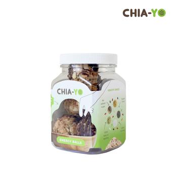 Chia-Yo Energy Ball Cup Oats Choco harga terbaik 40000