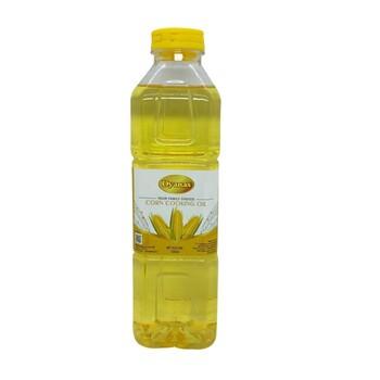 Dyanas Corn Oil - Minyak Goreng Jagung 500 ml harga terbaik 44500