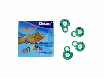 DoCare Alert Snaps Green NL150 harga terbaik 405500