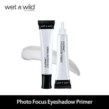 Wet N Wild Photo Focus Eyeshadow Primer E8511 Only A Matter Of Primer harga terbaik 119000