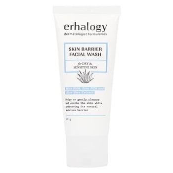 erhalogy Skin Barrier Facial Wash 60g harga terbaik 79000