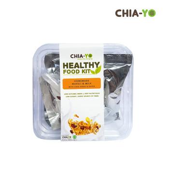 Healthy Food Kit Muesli harga terbaik