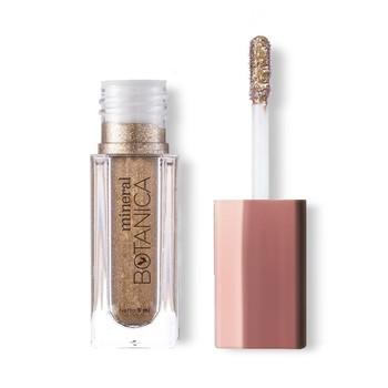 Mineral Botanica Twinkle Liquid Eyeshadow Bronzed Goddes harga terbaik 89900