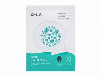 Erha Acne Facial Mask 1 pcs harga terbaik 26000