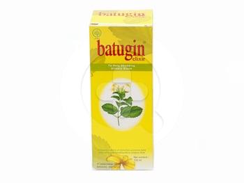 Batugin Elixir 120 ml harga terbaik 24740
