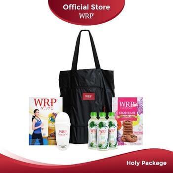 Holy Package WRP - Hampers Parcel Idul Fitri harga terbaik 160000