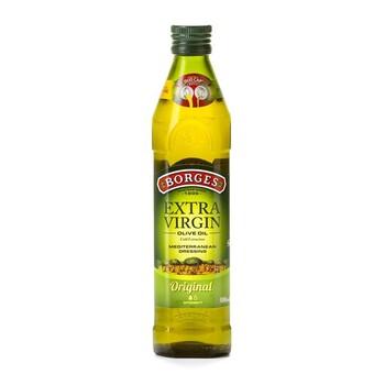 Borges Extra Virgin Olive Oil 500 ml - Tanpa Kardus