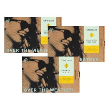 Herbana Balance Madia Cold Ease - Kaplet 10  harga terbaik 81000
