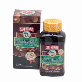 Karomah Sari Kurma 250 ml harga terbaik 28023