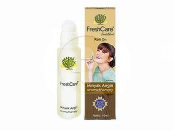 FreshCare Sandalwood Roll On 10 ml harga terbaik