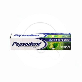Pepsodent Pasta Gigi Herbal 190 g harga terbaik 17504
