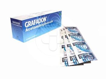 Grafadon Kaplet 500 mg  harga terbaik 27022