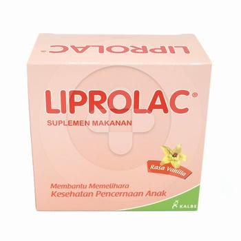 Liprolac 2,5 g  harga terbaik 8306