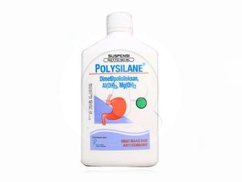 Polysilane Sirup 180 mL harga terbaik 33027