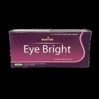 Good Life Eye Bright Kaplet  harga terbaik