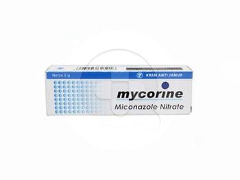 Mycorine Krim 5 g harga terbaik 23519