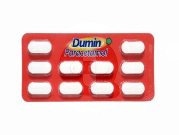 Dumin Tablet 500 mg  harga terbaik 4503