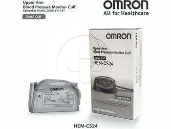 Omron Upper Arm Blood Pressure Monitor Cuff  harga terbaik 161000