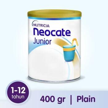 Neocate Junior Pangan Untuk Keperluan Medis Khusus 400 g harga terbaik 271850