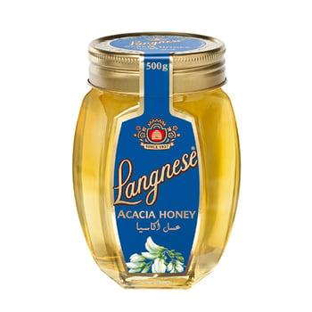Langnese Acacia Honey 500 g harga terbaik 250000