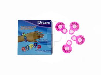 DoCare Alert Snaps Pink LA150 harga terbaik 405500