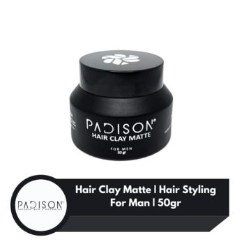 Padison - Hair Clay Matte 50 g harga terbaik 89900