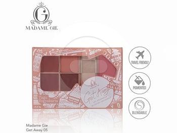 Madame Gie Getaway Make Up Kit 05 harga terbaik 32000