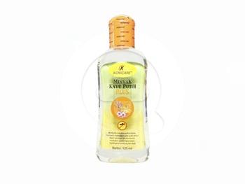 Konicare Minyak Telon Plus 125 mL harga terbaik 45618