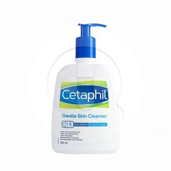 Cetaphil Gentle Skin Cleanser 500ml harga terbaik 162637
