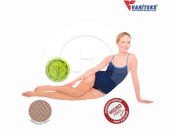 Variteks - Varicose Stocking Thigh High Open Toe CCL 2  harga terbaik 650000