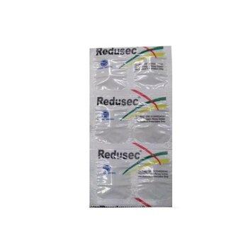 Redusec kapsul adalah obat untuk mengatasi penyakit kelebihan asam lambung seperti tukak lambung