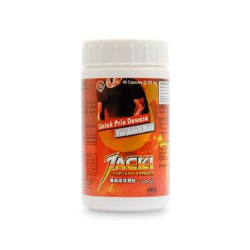 Jacki Kapsul 550 mg  harga terbaik