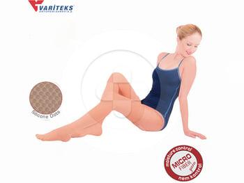 Variteks - Stocking Varises Thigh High Closed Toe CCL 2  harga terbaik 660000