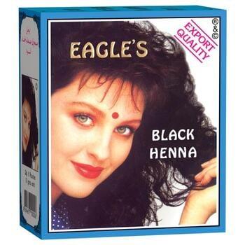 Eagle's Black Henna Hair Dyes  harga terbaik 41600