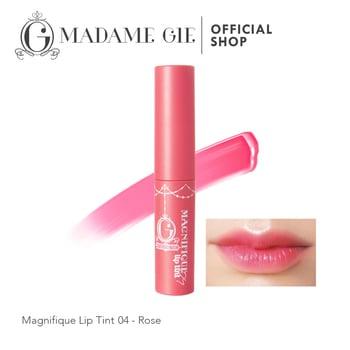 Madame Gie Magnifique Lip Tint 04 - Rose harga terbaik 23000