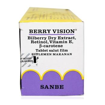 Berry Vision Tablet  harga terbaik 360806
