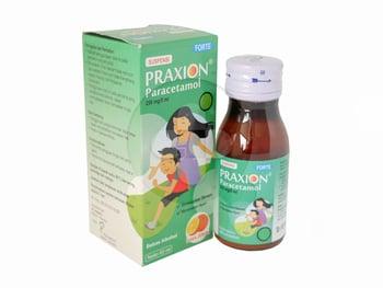 Praxion Forte Sirup 60 mL harga terbaik 30167