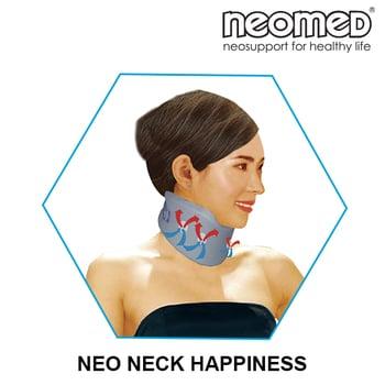 Neomed Neck Happiness Body Support JC-7007 harga terbaik 213000