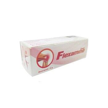 Flexamine Krim 15 g harga terbaik