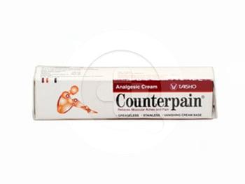 Counterpain Krim 60 g harga terbaik 67972