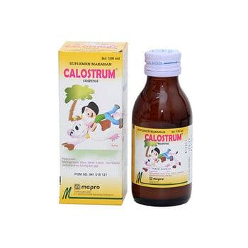 Calostrum Suspensi 100 ml harga terbaik 60471