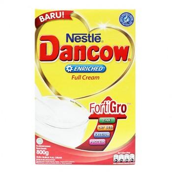 Dancow Enriched Instant 800 g harga terbaik