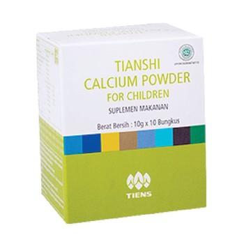 Tianshi Calcium Powder Children  harga terbaik