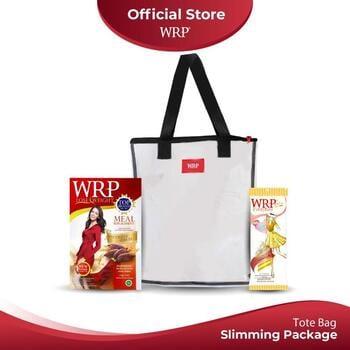 WRP Tote Bag Slimming Package - Bundling Tote Bag WRP harga terbaik 199900