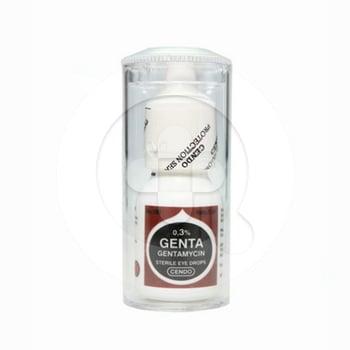 Cendo Genta Tetes Mata 0,3% 5 ml  harga terbaik