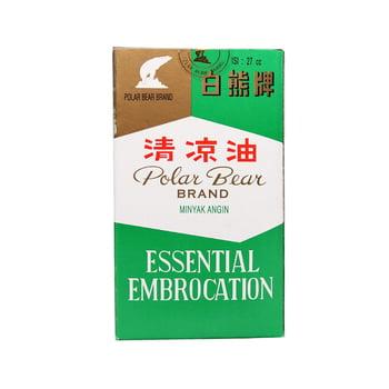 Minyak Angin Polar Bear 27 mL harga terbaik