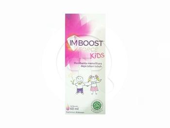 Imboost Force Kids Sirup 60 mL harga terbaik 74563