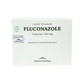 Fluconazole adalah obat untuk pengobatan infeksi jamur candida pada vagina, tenggorokan, dan mulut.